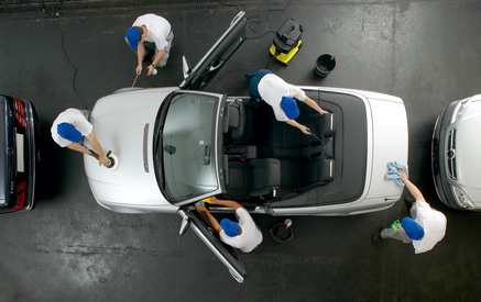 Mobile Auto Detailing In San Diego | DC Mobile Auto Detailing.Com